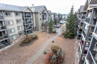 Photo 36: 431 279 SUDER GREENS Drive in Edmonton: Zone 58 Condo for sale : MLS®# E4220241