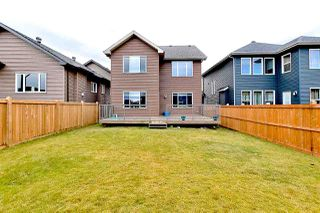 Photo 18: 1347 Watt Drive in Edmonton: Zone 53 House for sale : MLS®# E4220658