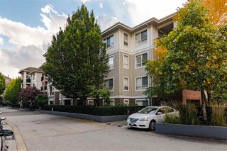 """Photo 2: C210 8929 202 Street in Langley: Walnut Grove Condo for sale in """"THE GROVE"""" : MLS®# R2517699"""