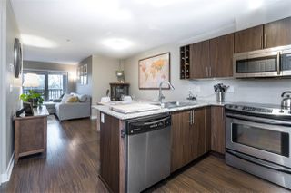 """Photo 6: C210 8929 202 Street in Langley: Walnut Grove Condo for sale in """"THE GROVE"""" : MLS®# R2517699"""