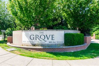 """Photo 4: C210 8929 202 Street in Langley: Walnut Grove Condo for sale in """"THE GROVE"""" : MLS®# R2517699"""