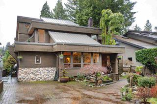 Main Photo: 4353 RAEBURN Street in North Vancouver: Deep Cove House for sale : MLS®# R2518343