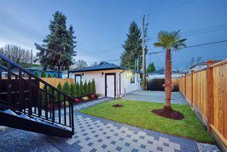 Photo 5: 2827 E 43 Avenue in Vancouver: Killarney VE 1/2 Duplex for sale (Vancouver East)  : MLS®# R2524146