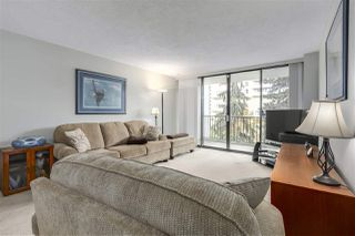 Photo 8: 401 4165 MAYWOOD Street in Burnaby: Metrotown Condo for sale (Burnaby South)  : MLS®# R2525451
