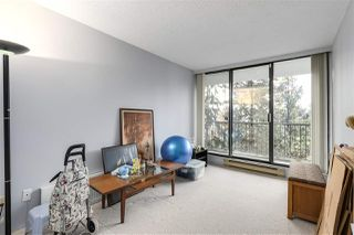 Photo 13: 401 4165 MAYWOOD Street in Burnaby: Metrotown Condo for sale (Burnaby South)  : MLS®# R2525451