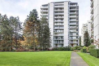 Photo 1: 401 4165 MAYWOOD Street in Burnaby: Metrotown Condo for sale (Burnaby South)  : MLS®# R2525451
