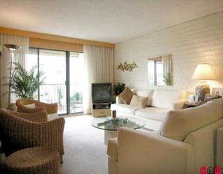 """Photo 4: 302 1351 MARTIN ST: White Rock Condo for sale in """"The Dogwood"""" (South Surrey White Rock)  : MLS®# F2604223"""