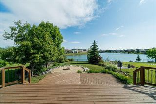Photo 18: 90 Dockside Way in Winnipeg: Island Lakes Residential for sale (2J)  : MLS®# 1918099