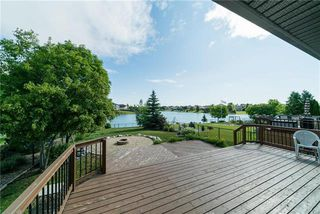 Photo 20: 90 Dockside Way in Winnipeg: Island Lakes Residential for sale (2J)  : MLS®# 1918099