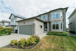 Photo 1: 90 Dockside Way in Winnipeg: Island Lakes Residential for sale (2J)  : MLS®# 1918099