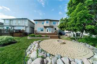 Photo 19: 90 Dockside Way in Winnipeg: Island Lakes Residential for sale (2J)  : MLS®# 1918099