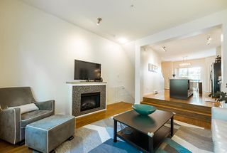 "Photo 4: 18 550 BROWNING Place in North Vancouver: Seymour NV Townhouse for sale in ""Tanager"" : MLS®# R2392518"