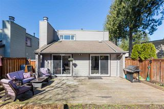 "Photo 11: 24 3397 HASTINGS Street in Port Coquitlam: Woodland Acres PQ Townhouse for sale in ""MAPLE CREEK"" : MLS®# R2393371"
