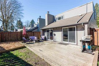 "Photo 12: 24 3397 HASTINGS Street in Port Coquitlam: Woodland Acres PQ Townhouse for sale in ""MAPLE CREEK"" : MLS®# R2393371"