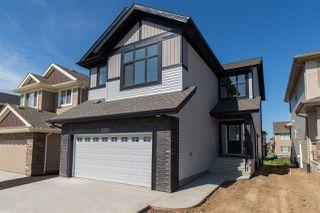 Photo 1: 5320 22 Avenue in Edmonton: Zone 53 House for sale : MLS®# E4170765