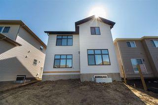 Photo 30: 5320 22 Avenue in Edmonton: Zone 53 House for sale : MLS®# E4170765