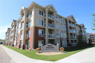 Main Photo: 231 6 Michener Boulevard in Red Deer: RR Michener Hill Residential Condo for sale : MLS®# CA0177073