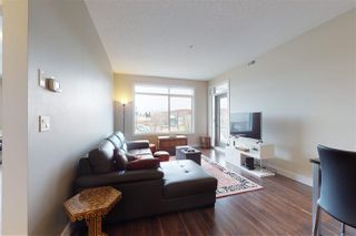 Photo 8: 211 279 Wye Road: Sherwood Park Condo for sale : MLS®# E4171319