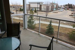 Photo 20: 211 279 Wye Road: Sherwood Park Condo for sale : MLS®# E4171319
