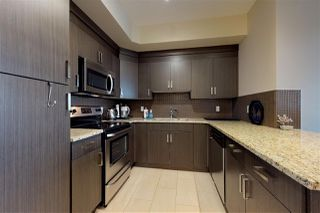 Photo 3: 211 279 Wye Road: Sherwood Park Condo for sale : MLS®# E4171319