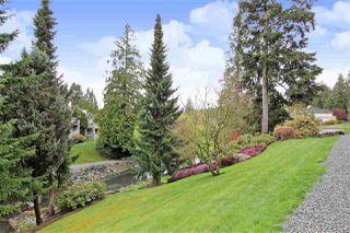 """Photo 12: 71 4001 OLD CLAYBURN Road in Abbotsford: Abbotsford East Townhouse for sale in """"Cedar Springs"""" : MLS®# R2411432"""