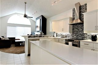 """Photo 6: 71 4001 OLD CLAYBURN Road in Abbotsford: Abbotsford East Townhouse for sale in """"Cedar Springs"""" : MLS®# R2411432"""
