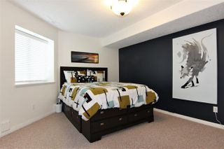 """Photo 10: 71 4001 OLD CLAYBURN Road in Abbotsford: Abbotsford East Townhouse for sale in """"Cedar Springs"""" : MLS®# R2411432"""