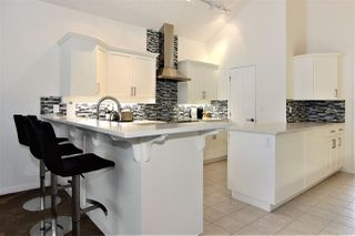 """Photo 3: 71 4001 OLD CLAYBURN Road in Abbotsford: Abbotsford East Townhouse for sale in """"Cedar Springs"""" : MLS®# R2411432"""