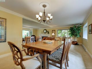 Photo 7: 595 Downey Rd in NORTH SAANICH: NS Deep Cove House for sale (North Saanich)  : MLS®# 828060