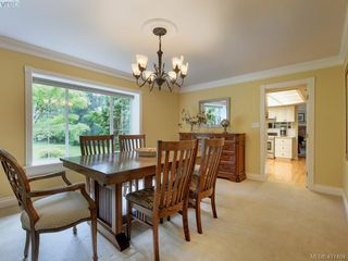 Photo 6: 595 Downey Rd in NORTH SAANICH: NS Deep Cove House for sale (North Saanich)  : MLS®# 828060