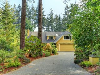 Photo 33: 595 Downey Rd in NORTH SAANICH: NS Deep Cove House for sale (North Saanich)  : MLS®# 828060