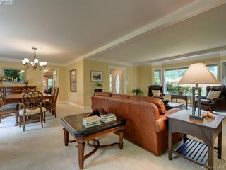 Photo 3: 595 Downey Rd in NORTH SAANICH: NS Deep Cove House for sale (North Saanich)  : MLS®# 828060