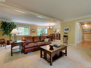 Photo 4: 595 Downey Rd in NORTH SAANICH: NS Deep Cove House for sale (North Saanich)  : MLS®# 828060