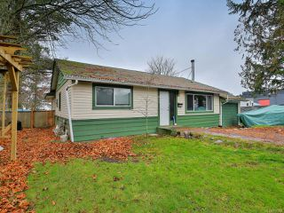 Photo 17: 411 Oak Ave in PARKSVILLE: PQ Parksville House for sale (Parksville/Qualicum)  : MLS®# 830162