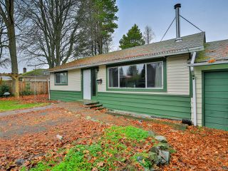Photo 1: 411 Oak Ave in PARKSVILLE: PQ Parksville House for sale (Parksville/Qualicum)  : MLS®# 830162