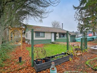 Photo 16: 411 Oak Ave in PARKSVILLE: PQ Parksville House for sale (Parksville/Qualicum)  : MLS®# 830162