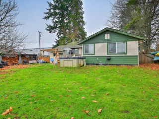 Photo 13: 411 Oak Ave in PARKSVILLE: PQ Parksville House for sale (Parksville/Qualicum)  : MLS®# 830162