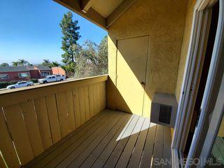 Photo 8: DEL CERRO Condo for sale : 2 bedrooms : 7707 Margerum #209 in San Diego