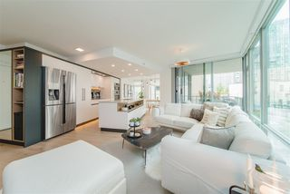"Photo 5: 309 1255 SEYMOUR Street in Vancouver: Downtown VW Condo for sale in ""ELAN"" (Vancouver West)  : MLS®# R2429089"
