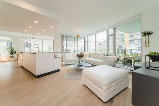 "Photo 3: 309 1255 SEYMOUR Street in Vancouver: Downtown VW Condo for sale in ""ELAN"" (Vancouver West)  : MLS®# R2429089"