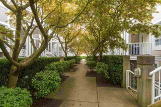 """Photo 1: 17 2885 E KENT Avenue in Vancouver: South Marine Townhouse for sale in """"River Walk"""" (Vancouver East)  : MLS®# R2435583"""