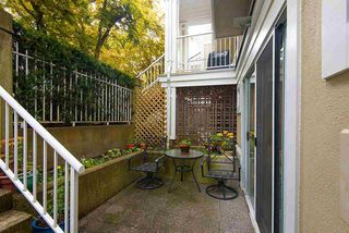 """Photo 3: 17 2885 E KENT Avenue in Vancouver: South Marine Townhouse for sale in """"River Walk"""" (Vancouver East)  : MLS®# R2435583"""