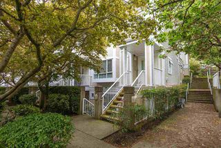"""Photo 2: 17 2885 E KENT Avenue in Vancouver: South Marine Townhouse for sale in """"River Walk"""" (Vancouver East)  : MLS®# R2435583"""