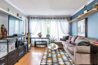 Main Photo: 304 13316 OLD YALE Road in Surrey: Whalley Condo for sale (North Surrey)  : MLS®# R2439750