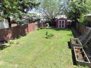 Photo 31: 13335 119 Street in Edmonton: Zone 01 House Half Duplex for sale : MLS®# E4189363