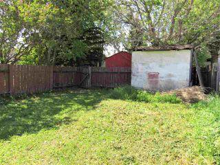 Photo 36: 13335 119 Street in Edmonton: Zone 01 House Half Duplex for sale : MLS®# E4189363