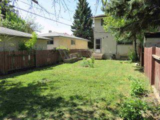 Photo 33: 13335 119 Street in Edmonton: Zone 01 House Half Duplex for sale : MLS®# E4189363