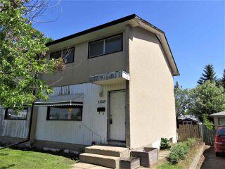 Photo 2: 13335 119 Street in Edmonton: Zone 01 House Half Duplex for sale : MLS®# E4189363