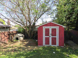 Photo 30: 13335 119 Street in Edmonton: Zone 01 House Half Duplex for sale : MLS®# E4189363