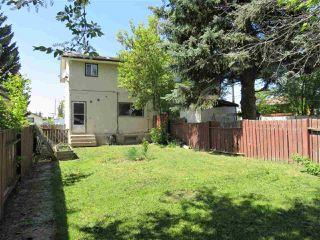 Photo 34: 13335 119 Street in Edmonton: Zone 01 House Half Duplex for sale : MLS®# E4189363